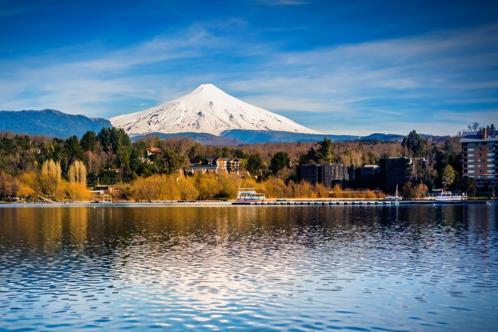 pucon-volcan-chile