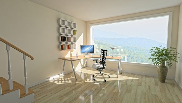 hacer home office